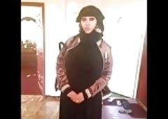 Turkish-arabic-asian hijapp mix photo shot 27