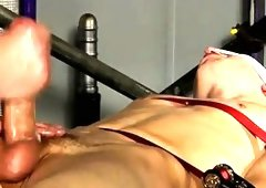 Sexual homo If you thought spear edging was simple, you haven't